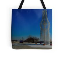 Icy Pops! Tote Bag