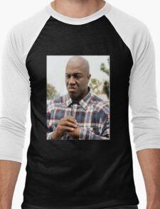 Fight Me. Men's Baseball ¾ T-Shirt