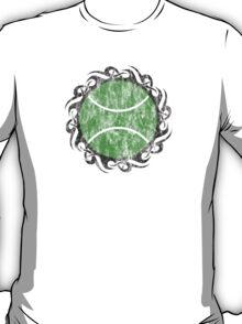 tennis : tribalz T-Shirt