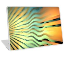 Vernal Equinox Laptop Skin