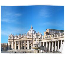 Majestic St Peters  Poster