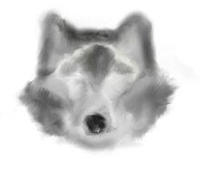 Canis Lupis by snarkvader