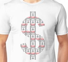 Okey I obey, I buy Unisex T-Shirt