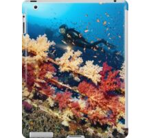 Aida - Background Story iPad Case/Skin