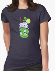 Mojito! Womens Fitted T-Shirt