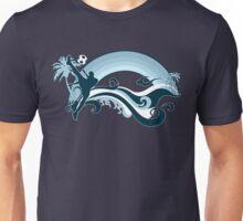 soccer summersetz Unisex T-Shirt