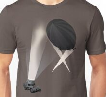 Searchlights Unisex T-Shirt