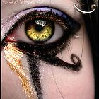 Tears of Cleopatra  by Savina
