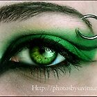 Toxic Make-up by Savina