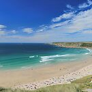 Sennen Cove by cwwphotography