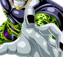 Perfect Cell Sticker