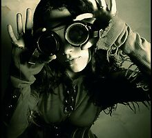 Dirty lenses  by Savina