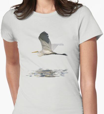 Egret Tee T-Shirt