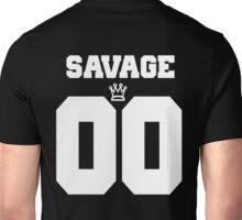 Savage Jersey Unisex T-Shirt
