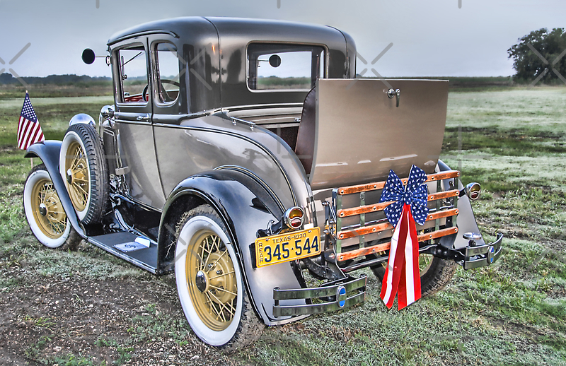 Ford Classic by Dyle Warren
