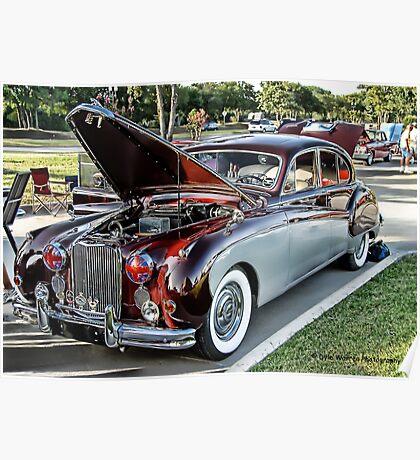 Classic Auto Series # 21 Poster