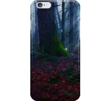 Moonlight Enchantment iPhone Case/Skin