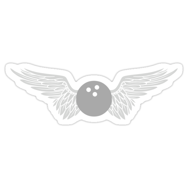bowling : winged by asyrum