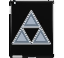 The Blue Triforce iPad Case/Skin
