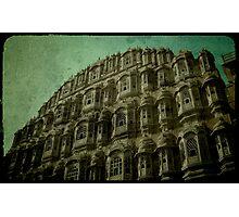 Hawa Mahal Photographic Print