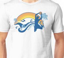 basketball summersetz Unisex T-Shirt