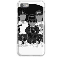 N.W.A iPhone Case/Skin