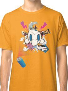 Cheeky Chimp Classic T-Shirt