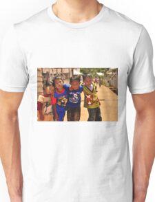 Cool Kids Unisex T-Shirt