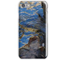 Leading Up to Eagle Falls iPhone Case/Skin