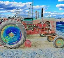 999777 Massey Harris by Cheyenne