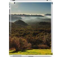 Sequoia National Park iPad Case/Skin
