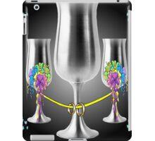 Wedding Cheer iPad Case/Skin