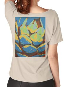 Succulent Dream Women's Relaxed Fit T-Shirt