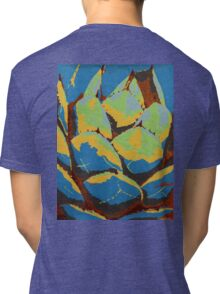 Succulent Dream Tri-blend T-Shirt