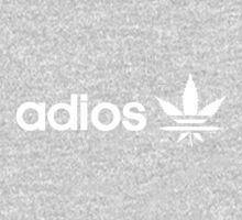 ADIOS by elisadenisse