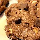 Chocolatie Goodness by CinB