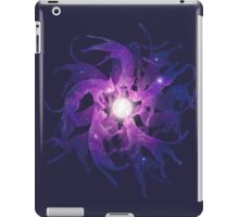 cats and catch iPad Case/Skin
