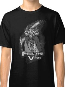 Feel the Void Classic T-Shirt