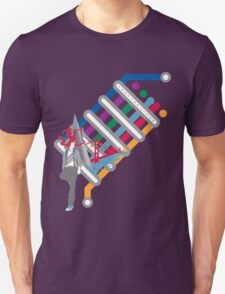 SF SCENE Unisex T-Shirt