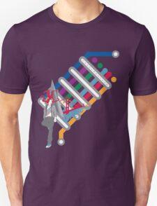 SF SCENE T-Shirt