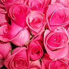 Roses are RED my Love by Diane Trummer Sullivan