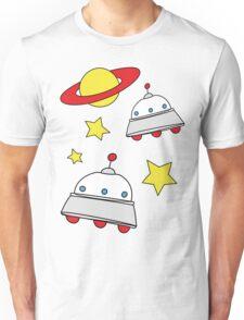 UFOx Unisex T-Shirt