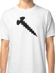 Screw symbol Classic T-Shirt
