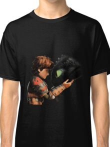 Dragon Trainer Classic T-Shirt