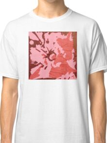 Blooming Passion Classic T-Shirt