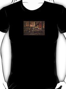 Sidewalk Cafe T-Shirt