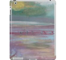 SEA BREEZE(C2013) iPad Case/Skin