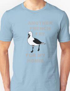 Coastal Humor Unisex T-Shirt