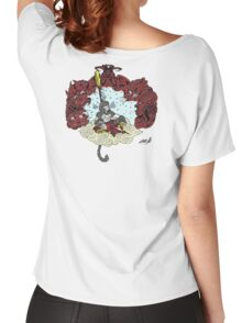 Triumph of Sun Wukong about demons Women's Relaxed Fit T-Shirt