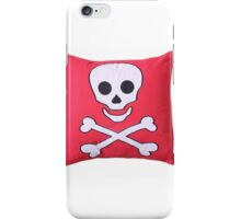 Skull & Crossbone iPhone Case/Skin